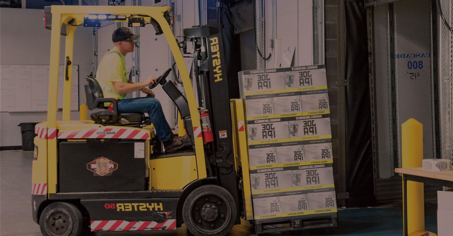 Zeven Logistics